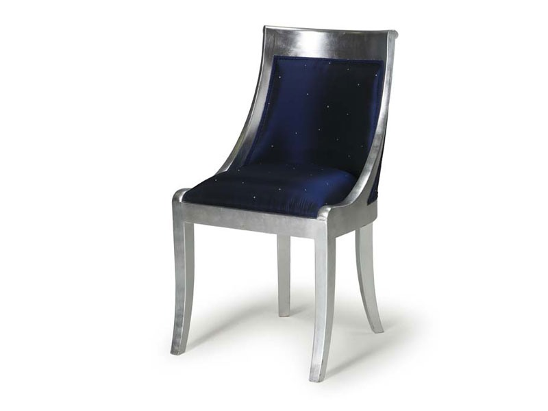 Art.534 chair, Chaise de style classique pour la salle à manger