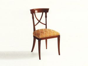 Forster, Salle à manger chaise, classique, bois, pour Dining Room