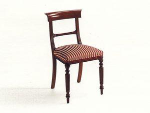 Morris, Chaise classique pour un séjour de luxe