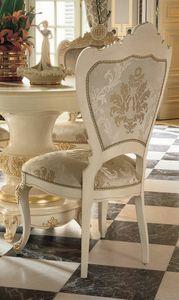 Opera chaise, Chaise de salle à manger classique