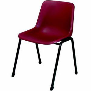10050 Comunity, Chaise ignifuge pour les salles polyvalentes