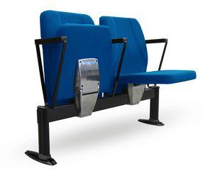 Aura Z, Les sièges sans fixation au sol adaptés pour les événements