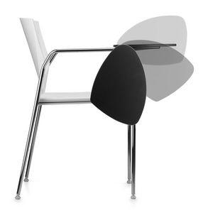 TREK 038 TDX, Chaise de conférence avec tablette