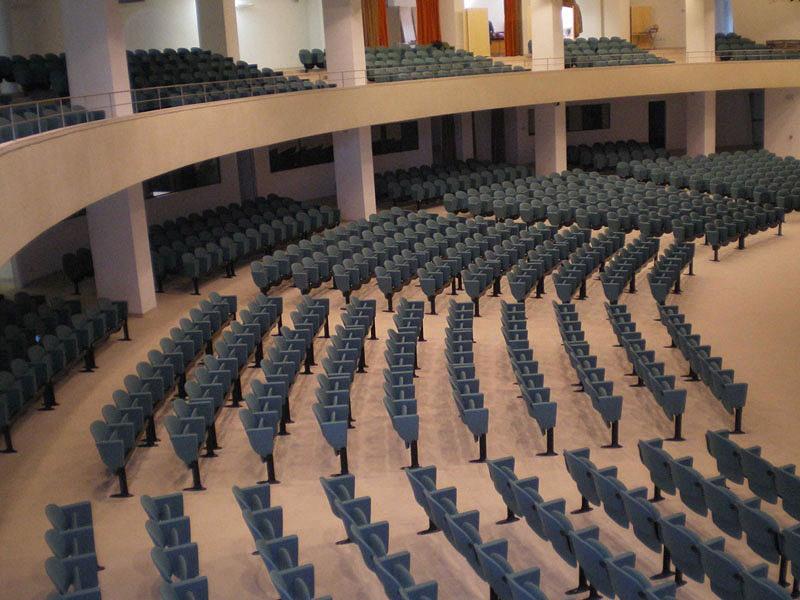 Aura su barra 2006, Chaise pour les conférences et réunions