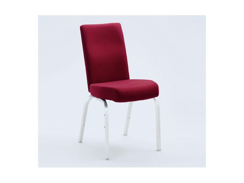Vario-Allday 21/4, Chaise rembourrée avec siège anatomique et dossier flexible