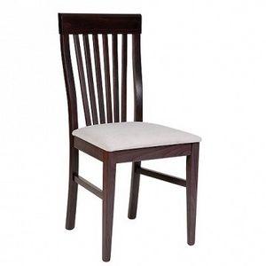 315 tris, Chaise pour restaurant, avec assise rembourrée confortable