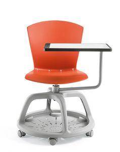 Carina Basket, Chaise pour les espaces de formation