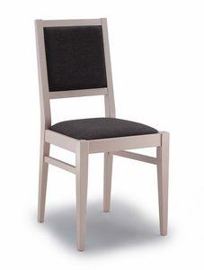 330 I bis, Chaise en peluche pour salle à manger