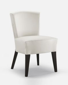 Art. 1220, Chaise, en bois, rembourré, pour hôtel