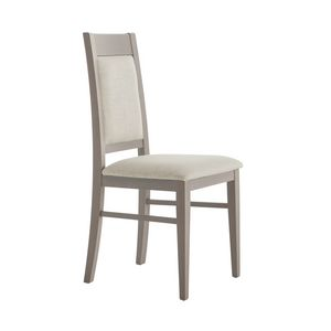 MP490A, Chaise rembourrée pour salle à manger