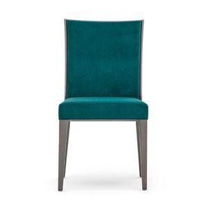 Newport 01811, Chaise rembourrée confortable pour le restaurant