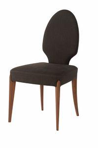 Thor chaise, Chaise élégante pour salle à manger