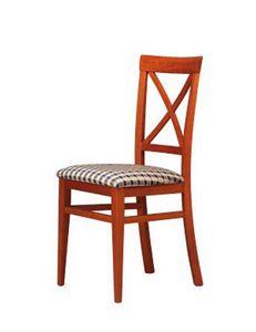 311, Chaise, solide, en hêtre, pour les environnements de contrat
