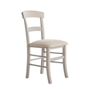 RP42L, Chaise en bois, pour hôtels et restaurants