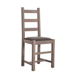 RP434, Chaise avec dossier horizontal