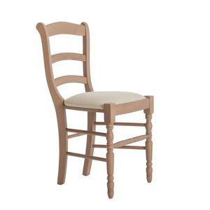 RP43F, Chaise en bois pour restaurant