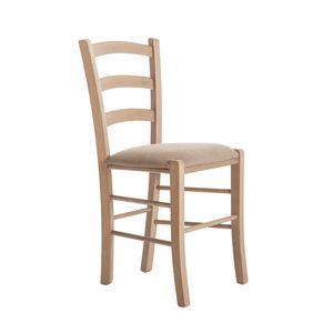 RP485, Chaise en bois de hêtre