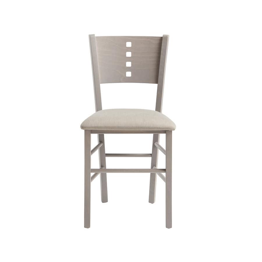 RP481B, Chaise pour salle à manger