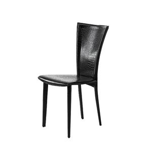 Freddy/9 Chair, Leather Chairs