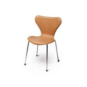 SENSE CHAIR, Leather chairs