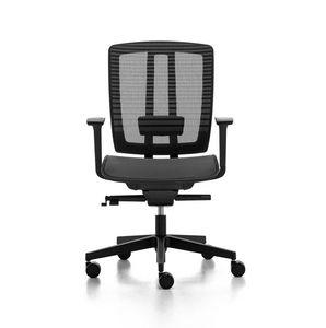 Air One 01, Chaise de bureau exécutif, dossier résille