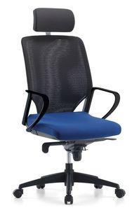 Karina AIR 01 PT, Directionnelle chaise de bureau, reprise nette autoportante