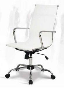 Tralis-P, Chaise de bureau élégante en maille