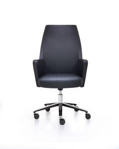 Wrap 02, Chaise de bureau