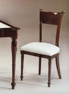2245 chaise, Chaise de style anglais
