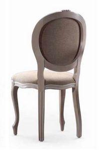 Ginevra, Chaise classique pour les hôtels