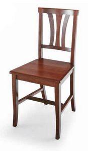 Pistoia, Arte povera chaise en bois