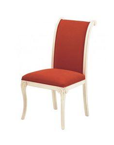 S12, Chaise en bois, pour le contrat et l'usage domestique