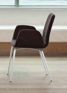 Luce-B, Chaise confortable pour salle d'attente