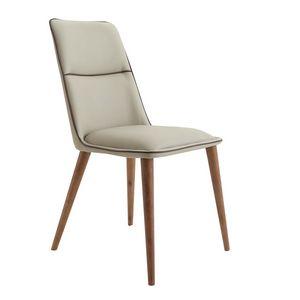 Art. 250 Diva, Chaise élégante adaptée à la salle à manger