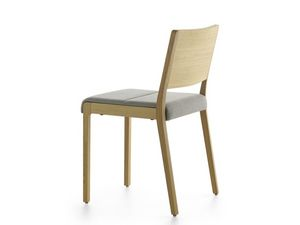 Esse RS/SU, Chaise en bois empilables