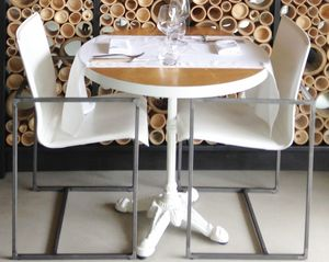 Art. 56/18, Chaise confortable, pour les restaurants élégants