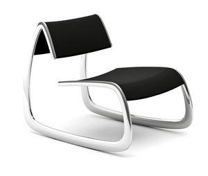 G-Chair, Fauteuil design avec structure en acier