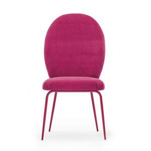 Diva 04615, Chaise à haut dossier