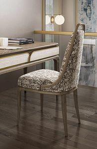 Alexander Art. A13, Chaise élégante et sophistiquée