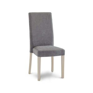 C03STK, Chaise rembourr�e empilable