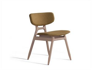 Eco 500T, Chaise recommandée pour les hôtels, restaurants, bars et pour la maison.
