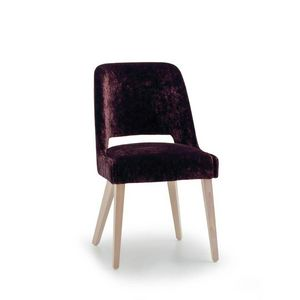 Helen 3/4, Chaise rembourr�e confortable