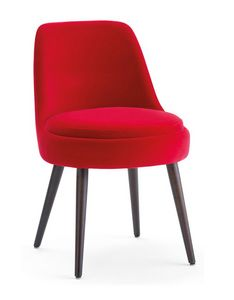 Patty-S, Chaise rembourr�e confortable