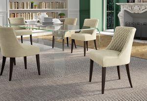 Rita, Chaise de bistrot contemporaine