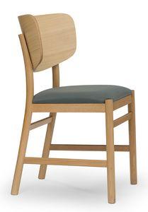 EsseTi Design Srl, Chaises