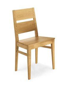 Art. 189/S, Chaise entièrement en bois
