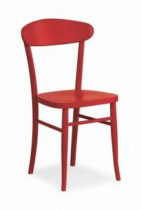 B10, Chaise personnalisable colorée