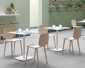 Babila bois, Collection de chaises modernes
