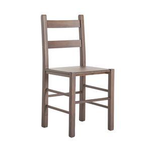 RP433, Chaise avec un design minimal