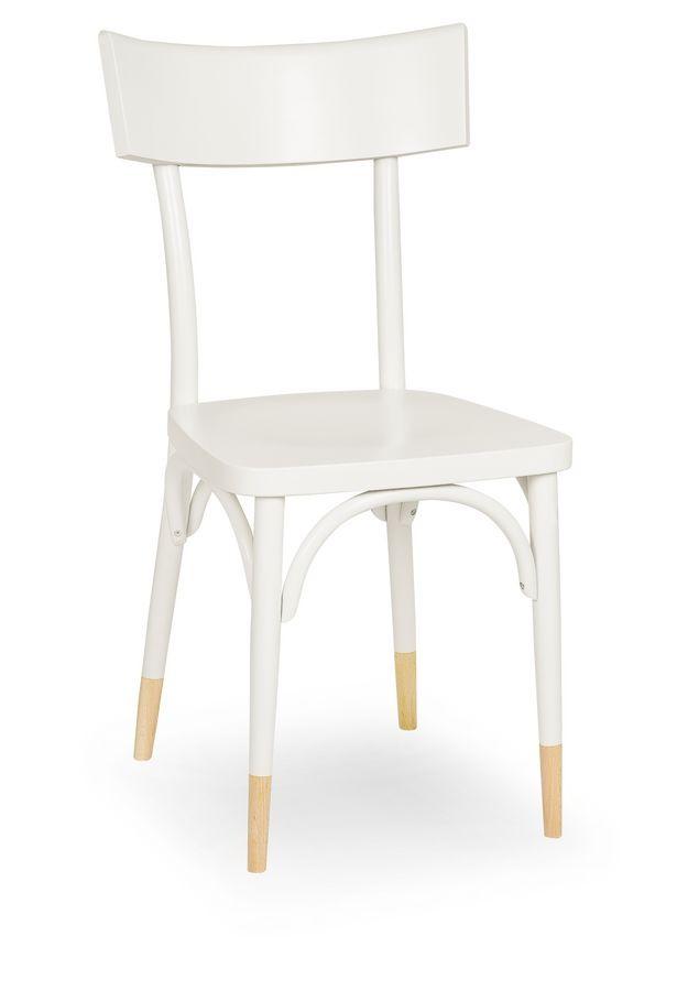 Wien, Chaise en bois, pour les environnements de contrat
